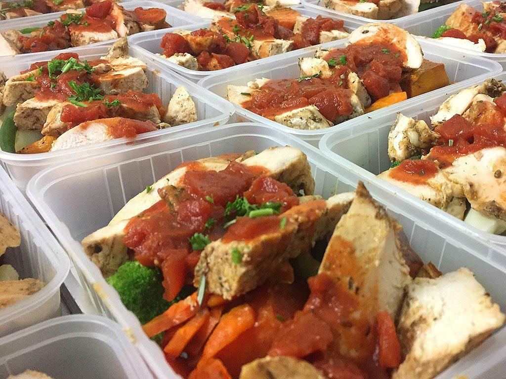 Cairns Ready Made Meals