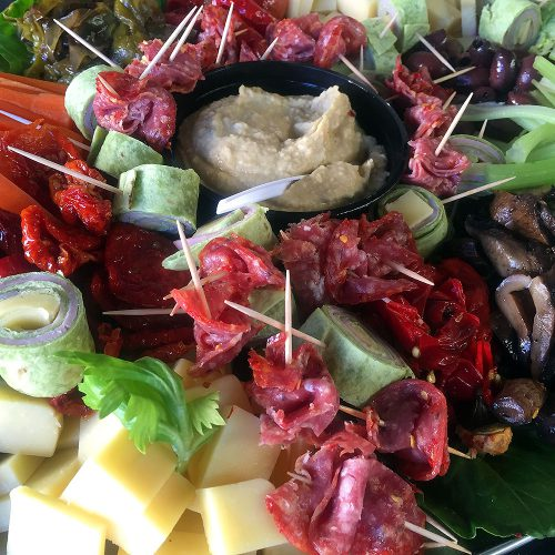 Cairns Keto Catering Company